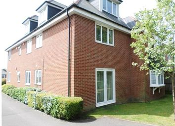 Thumbnail 2 bed flat to rent in Wimborne Road East, Ferndown