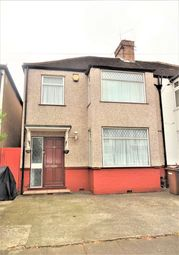 Thumbnail 3 bed semi-detached house for sale in Blawith Road, Harrow-On-The-Hill, Harrow