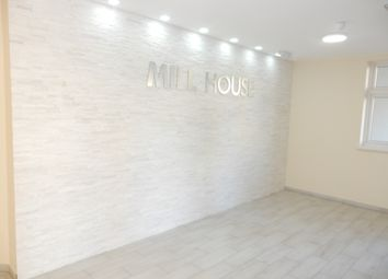 Thumbnail 2 bed flat for sale in Mill House, Windmill Lane, Southall