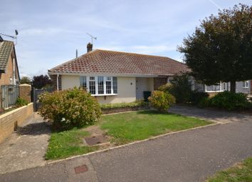 Thumbnail 2 bed bungalow for sale in Chichester Way, Selsey