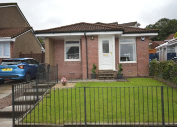 Thumbnail 2 bed detached bungalow for sale in Broomhill Crescent, Alexandria