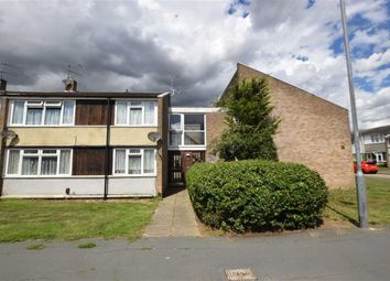 Thumbnail 3 bedroom flat to rent in Great Knightleys, Basildon, Essex
