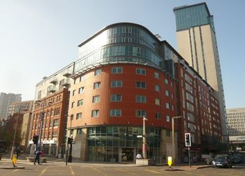 1 bed flat to rent in Navigation Street, Birmingham B5