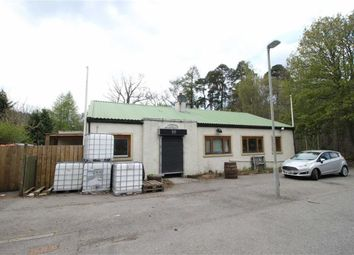 Thumbnail 2 bedroom property for sale in Former Bar And Flat, Blairbeg, Drumnadrochit