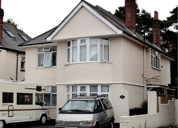 Thumbnail 8 bed detached house for sale in Frances Road, Bournemouth, Dorset