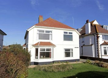 Thumbnail 4 bed property for sale in Marine Drive East, Barton On Sea, New Milton