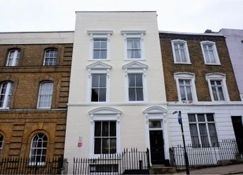 Thumbnail 1 bed flat for sale in Gipsy Hill, London