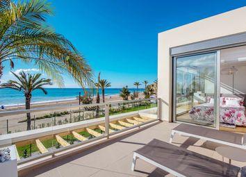 Thumbnail 3 bed town house for sale in Spain, Valencia, Alicante, Villajoyosa-La Vila Joíosa