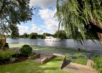 Thumbnail 6 bed property for sale in Riversdale, Bourne End, Buckinghamshire