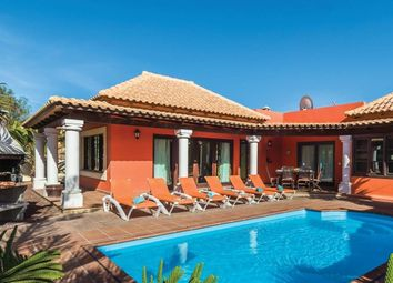 Thumbnail 3 bed villa for sale in Spain, Fuerteventura, La Oliva, Corralejo