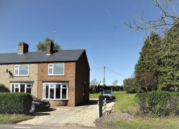 Thumbnail 3 bed semi-detached house for sale in Martin, Horncastle