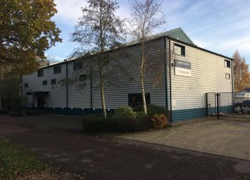 Thumbnail Office to let in Brundall Marina Offices, West Lane, Brundall, Norwich