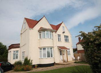 Thumbnail Studio to rent in Marine Parade, Gorleston, Great Yarmouth, Norfolk