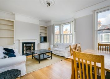 Thumbnail 3 bed maisonette to rent in Tregarvon Road, London