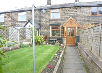 Thumbnail 2 bed cottage to rent in Tottington Road, Harwood, Bolton