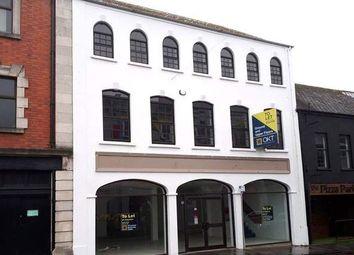 Thumbnail Retail premises to let in Broughshane Street, Ballymena, County Antrim