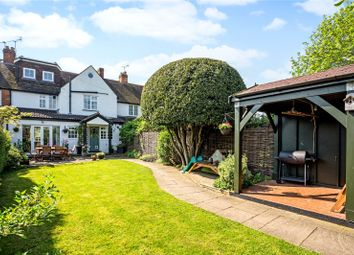 Thumbnail 4 bed terraced house for sale in Manor Cottages, Ham Lane, Old Windsor, Windsor