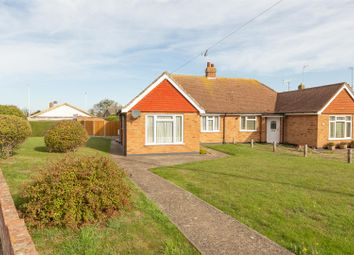 Marilyn Crescent, Birchington CT7. 2 bed detached bungalow for sale