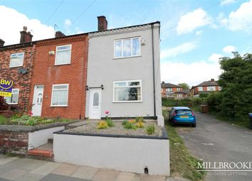 Thumbnail 2 bed terraced house to rent in Chaddock Lane, Boothstown