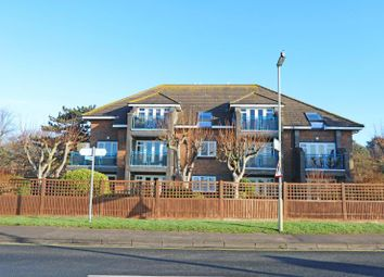 Thumbnail 2 bed flat for sale in Sea Front, Hayling Island