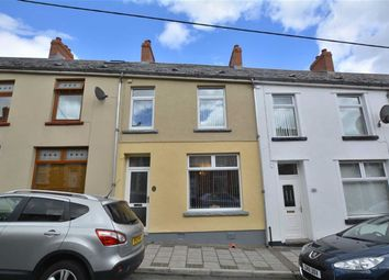 Thumbnail 3 bed terraced house for sale in King Street, Aberdare, Rhondda Cynon Taff