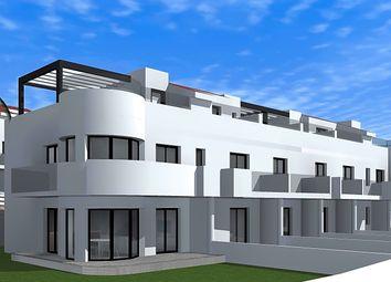 Thumbnail 2 bed semi-detached house for sale in Avenida Granada 03509, Finestrat, Alicante