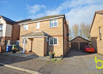 5 bed detached house for sale in Hemley Road, Orsett, Grays RM16