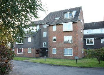 Thumbnail 1 bed flat for sale in Bracken Park Gardens, Wordsley, Stourbridge