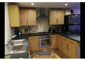 Thumbnail 1 bed bungalow to rent in Ferrars Road, Huntingdon