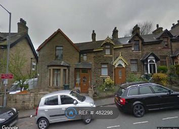 Thumbnail 2 bed terraced house to rent in Daisy Hill Lane, Bradford