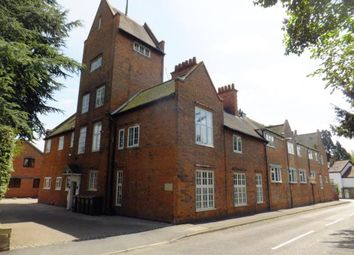 Thumbnail 2 bedroom flat to rent in Lodge Mews, Aston-On-Trent, Derby