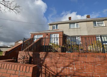 Thumbnail 4 bed semi-detached house for sale in Pantyffynnon Road, Ammanford