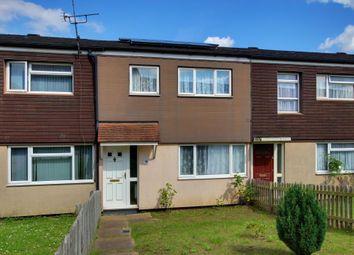 Thumbnail 3 bed terraced house for sale in Strathy Close, Tilehurst, Reading