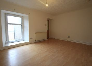 Thumbnail 1 bed flat to rent in Miller Street, Larkhall
