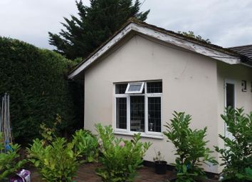 Thumbnail 2 bed bungalow for sale in Windsor, Berkshire