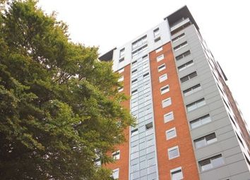 Thumbnail 2 bed flat for sale in Greenheys Road, Princes Park, Liverpool