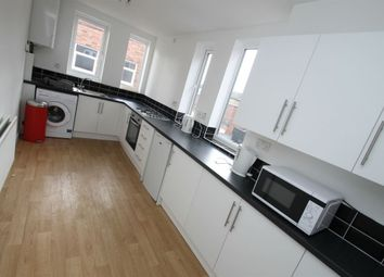 Thumbnail 5 bed property to rent in Braunstone Gate, Leicester