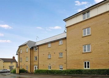 Thumbnail 1 bed flat to rent in Denby Road, Swindon, Wiltshire