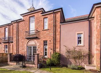 Thumbnail 3 bed terraced house for sale in Morham Park, Greenbank, Edinburgh