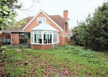 Thumbnail 7 bed detached house for sale in Heathfield, Hythe, Southampton