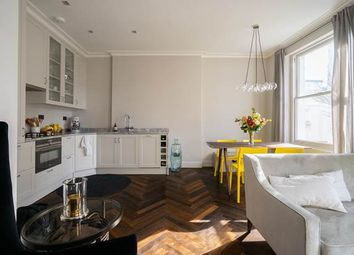 Thumbnail 1 bed flat for sale in Dawson Place, London