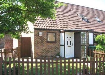 1 bed property to rent in Grotto Road, Weybridge KT13