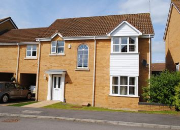 Thumbnail Detached house for sale in Temple Gardens, Rushden