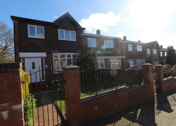 Thumbnail 3 bed semi-detached house to rent in Keighley Avenue, Sunderland