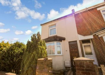 3 bed end terrace house for sale in Winchester Road, Shirley, Southampton SO16
