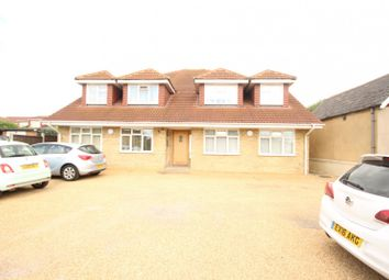 Thumbnail 1 bed flat to rent in High Road North, Basildon