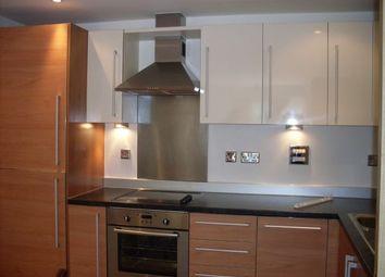 Thumbnail 2 bed property to rent in Trafalgar Gardens, Crawley