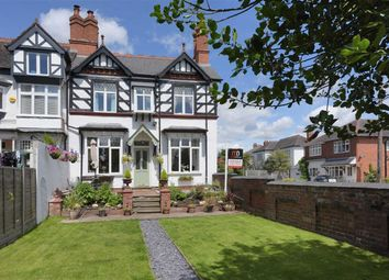 Thumbnail 2 bed end terrace house for sale in Enville Road, Kinver, Stourbridge