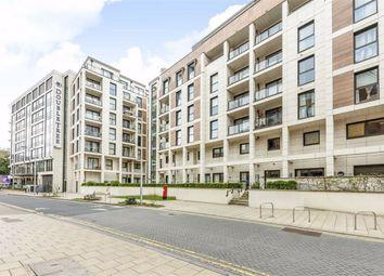 2 bed flat to rent in Skerne Road, Kingston Upon Thames KT2