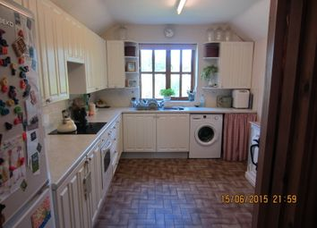 Thumbnail 2 bedroom detached house to rent in Kites Nest Lane, Beausale, Beausale, Warwick